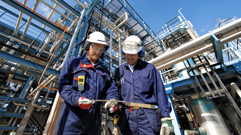 Armultra Petrochemical Services