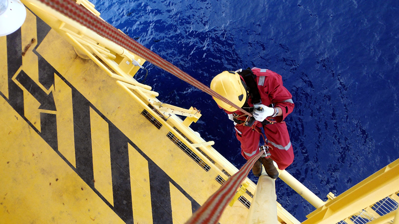 Armultra Rope Access Services