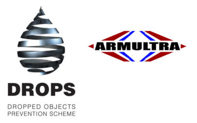 Armultra Becomes Members Of DROPS
